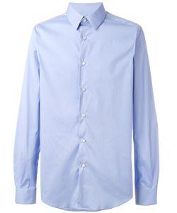 Fashion Clinic | Classic Buttoned Shirt 38 Cotton/Polyamide/Spandex/Elastane