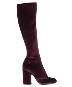 Laurence Dacade | Pull-On Knee Length Boots 36