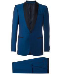 Salvatore Ferragamo | Two-Piece Smoking Suit 50 Wool/Mohair/Cupro