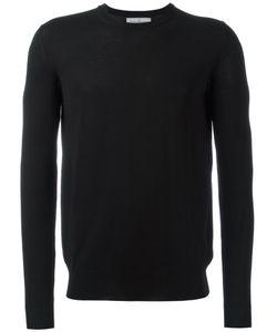 Salvatore Ferragamo   Crew Neck Sweater Large Virgin Wool
