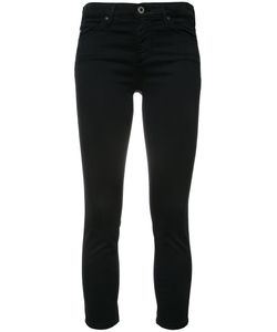 Ag Jeans | Prima Cropped Jeans 29 Cotton/Modal/Polyester/Polyurethane