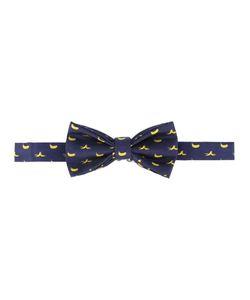 Fefè | Banana Pattern Bow Tie