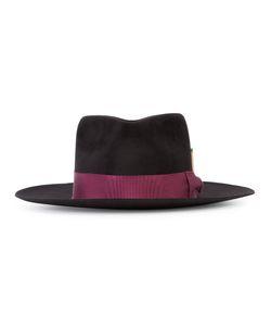 Nick Fouquet | Ribbon Trim Hat 57