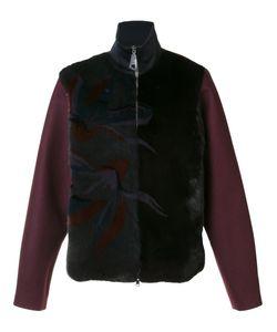 Wooyoungmi | High Neck Zipped Jacket 50