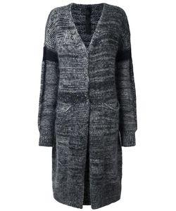 Ilaria Nistri | Open Cardi-Coat Medium