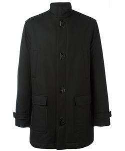 Salvatore Ferragamo | Gancio Fastening Jacket 50