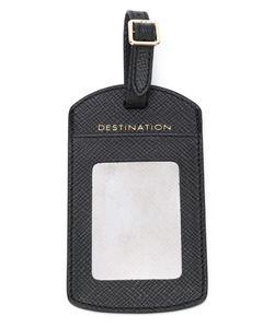 Smythson | Luggage Tag