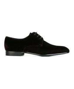 Salvatore Ferragamo   Tuxedo Dress Shoes 7