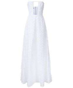 Alex Perry | Aria Gown 8 Cotton/Polyamide/Polyester