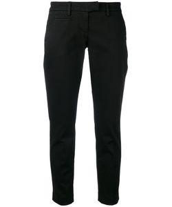 Dondup | Straight Leg Trousers Size 25