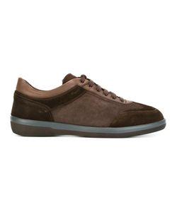 Salvatore Ferragamo | Paneled Sneakers 6.5