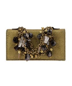 Totally Unnecessary | Narciso Clutch