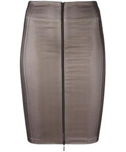 Murmur | Pagan Skirt 36 Polyester/Spandex/Elastane/Polyamide