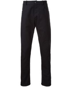 Assin | Five Pocket Skinny Trousers Small Cotton