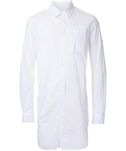 Assin | Long Shirt Xs Cotton