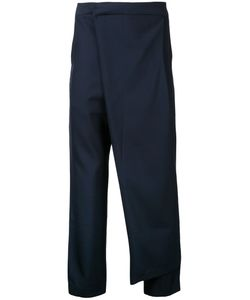 General Idea | Front Pleat Trousers Size 46