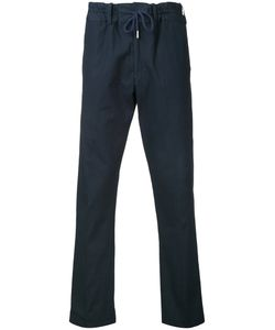Casely-Hayford | Drawstring Trousers Men 38