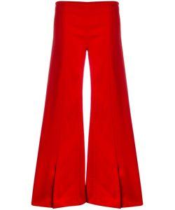 Mugler | Flared Trousers 38