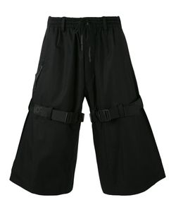 Y-3 | Wide-Leg Shorts M
