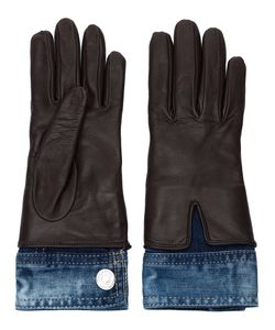 Dsquared2 | Denim Detali Gloves
