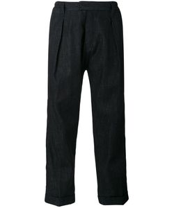 Levi's: Made & Crafted | Tapered Leg Denim Trousers