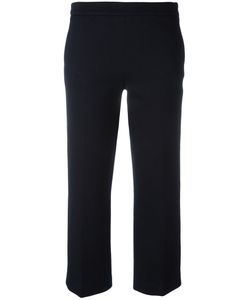 Odeeh | Tailored Cropped Trousers Size 34