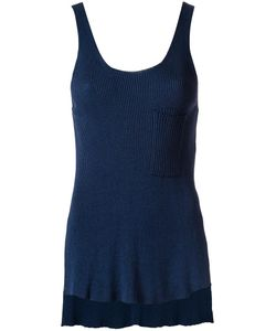 Osklen | Ribbed Tank Top Women G