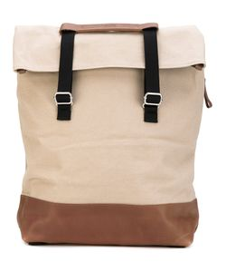 Qwstion | Day Tote Backpack Unisex One