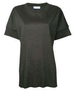 Astraet | Ribbed T-Shirt