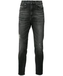 R13 | Ripped Skinny Jeans 29