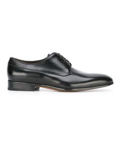 Salvatore Ferragamo | Classic Lace-Up Shoes 7