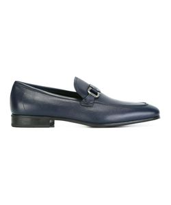 Salvatore Ferragamo | Gancio Ornamented Loafers 6