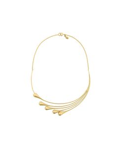 Wouters & Hendrix | Multi Strand Necklace