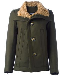 Dsquared2 | Single Breasted Coat 42