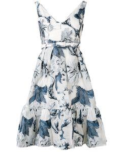 Erdem | Print Dress