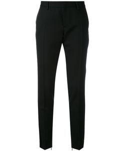 Saint Laurent | Slim Fit Trousers Women
