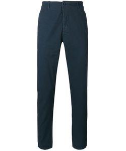 Transit | Slim Fit Trousers Men