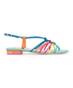 Sophia Webster | Copacabana Sandals Size 37.5
