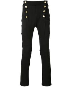 Pierre Balmain | Press Stud Sailor Sweatpants