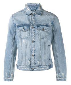 Ksubi   Classic Denim Jacket Small