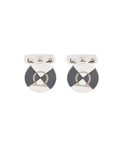 Salvatore Ferragamo | Segment Cufflinks One