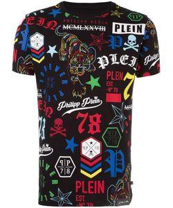 Philipp Plein | My View T-Shirt Xxl Cotton