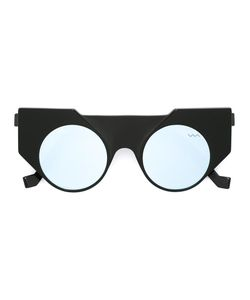 Vava | Cat Eye Sunglasses Acetate/Aluminium