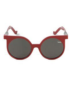 Vava | Wl001 Round Sunglasses Acetate