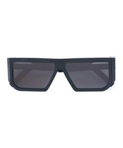 Vava | Square Frame Sunglasses Adult Unisex Acetate/Aluminium