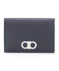 Salvatore Ferragamo | Double Gancio Bifold Cardholder Calf Leather
