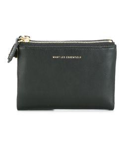 Want Les Essentiels De La Vie   Want Aquino Wallet