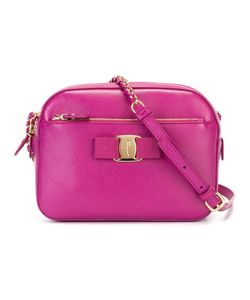 Salvatore Ferragamo | Vara Camera Case Bag Leather