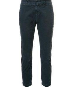 Nili Lotan | Cropped Trousers 4