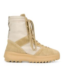 Yeezy | Season 3 Military Boots 42 Suede/Leather/Nylon/Rubber